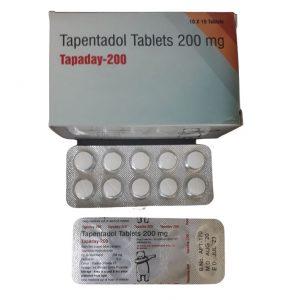 Buy Tapentadol 200Mg