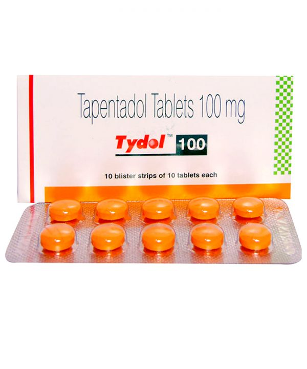 Buy Tapentadol 100Mg